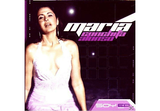 Maria Conchita Alonso - Soy - (CD)