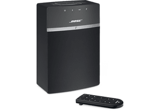 BOSE Soundtouch 10 Music System Black Ζεύγος