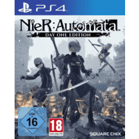 NieR: Automata Day One Edition [PlayStation 4]
