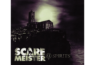 Scaremeister - 31 Spirits [CD]