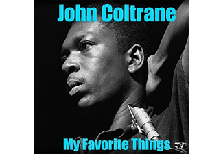John Coltrane - My Favorite Things - (Vinyl)