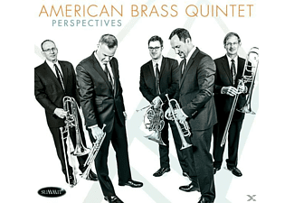 American Brass Quintet - Perspectives - (CD)