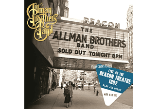 The Allman Brothers Band - Selections From Play All Night (Rsd 2014) - (Vinyl)