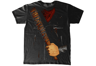 The Walking Dead T-Shirt Negan Kostüm