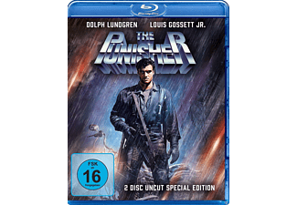 The Punisher - (Blu-ray)