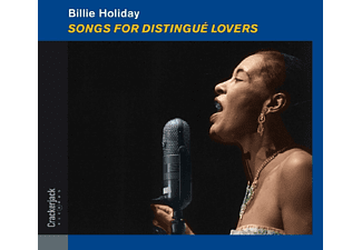 Billie Holiday - Songs for Distingué Lovers (CD)