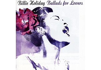Billie Holiday - Ballads for Lovers (CD)