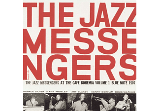 Art Blakey & The Jazz Messengers - At the Cafe Bohemia, Vol. 1 (CD)