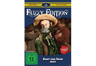 Kampf ohne Gnade - Fuzzy Edition - (DVD)