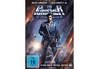 The Punisher - (DVD)