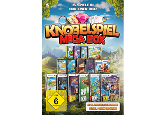 rokaplay - Knobelspiel Mega Box - PC