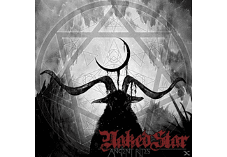 Naked Star - Ancient Rites - (CD)