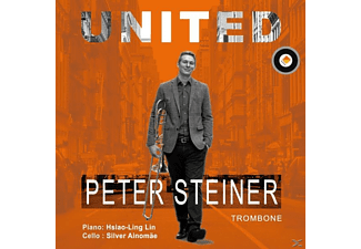 Peter Steiner - United - (CD)