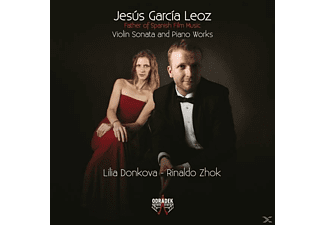 Zhok,Rinaldo & Donkova,Lilia - Father Of Spanish Film Music - (CD)