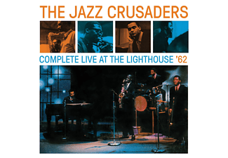 The Jazz Crusaders - Complete Live at the Lighthouse (CD)