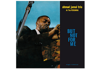 Ahmad Jamal - At the Pershing - But Not for Me (Vinyl LP (nagylemez))