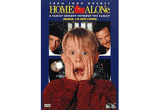 Home Alone | DVD