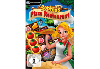 Sophias Pizza Restaurant - PC