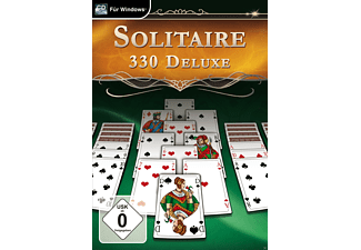 Solitaire 330 Deluxe - PC
