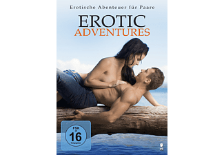 Erotic Adventures - (DVD)