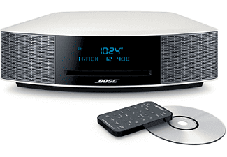 Bose microset WAVE IV (Zwart) aanbieding BTW Dagen