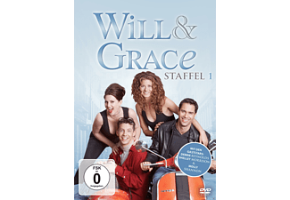 Will & Grace - Staffel 1 - (DVD)