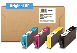 HP 364 Multipack XL Brievenbusverpakking
