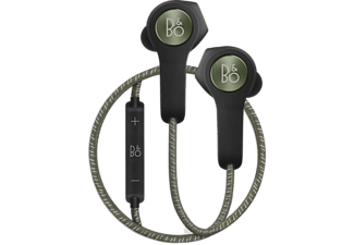 B&O PLAY by Bang & Olufsen Bluetooth Koptelefoon In Ear Headset, Waterafstotend Groen