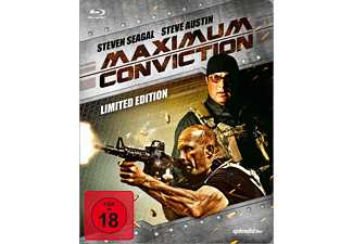 Maximum Conviction-Ltd.Steelbook Exklusiv - (Blu-ray)