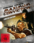 Maximum Conviction-Ltd.Steelbook Exklusiv [Blu-...