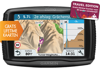 GARMIN Zumo 595LM Europa Travel Edition