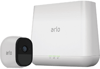 netgear sicherheitssystem arlo pro mit hd kamera vms4130 100eus saturn. Black Bedroom Furniture Sets. Home Design Ideas