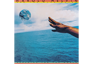 Harold Melvin & the Blue Notes - Reaching For The World - (CD)