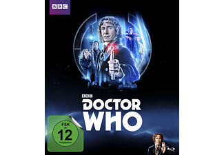Doctor Who - Der Film - (Blu-ray)