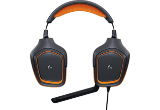 LOGITECH G231 Prodigy Gaming Headset - (981-000627)