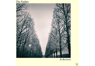 The Feelies - In Between - (CD)