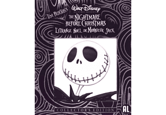 The Nightmare Before Christmas | Blu-ray