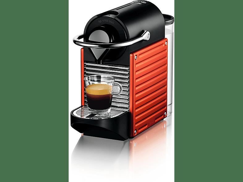 KRUPS Nespresso XN3006S Pixie Καφετιέρα Krups Electric Red αξεσουάρ δώρα για το σπίτι είδη σπιτιού   μικροσυσκευές καφετιέρες  καφές nespre