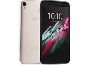 ALCATEL Idol 3 5.5'' Dark Gold - (6045Y)
