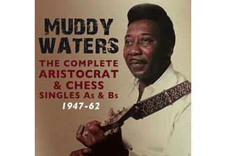 Muddy Waters - The Complete Aristocrat & Chess Singles As & Bs 1947-62 - (CD)