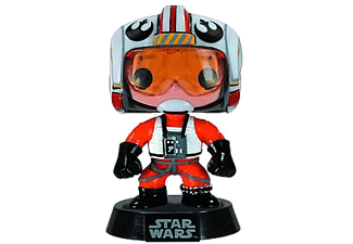 Funko POP! Star Wars -  Luke Skywalker X-Wing-piloot Bobblehead