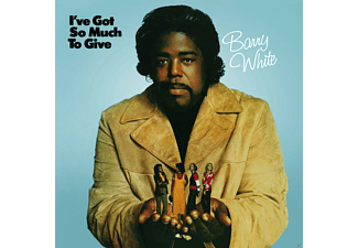 Barry White - I've Got So Much To Give - (Vinyl)