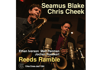 Seamus Blake, Chris Cheek - Reeds Ramble - (CD)