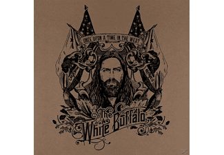 The White Buffalo - Once Upon A Time In The West - (Vinyl)