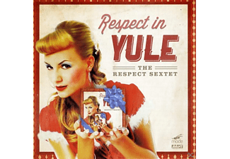 Respect Sextet - Respect In Yule - (CD)