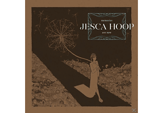 Jesca Hoop - Memories Are Now - (LP + Download)