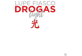 Lupe Fiasco - Drogas Light - (CD)