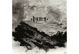 The Hymn - Perish (Grey) - (Vinyl)