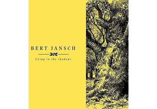 Bert Jansch - Living In The Shadows - (CD)