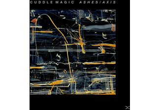 Cuddle Magic - Ashes/Axis - (CD)